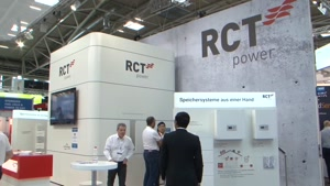 RCT Power Storage