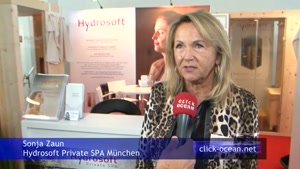 HYDROSOFT® Private SPA